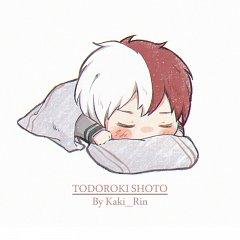 Todoroki Shouto