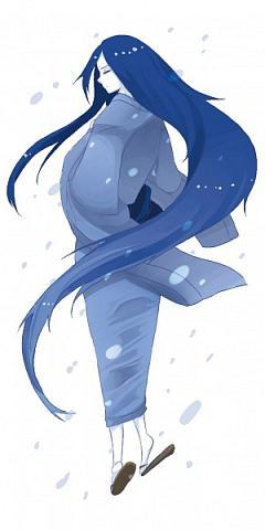 Yuki Onna (Yume Nikki)