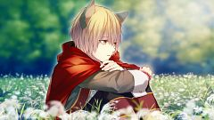 Red Riding Hood (Taishou x Alice)
