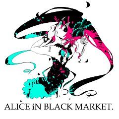 ALICE iN BLACK MARKET