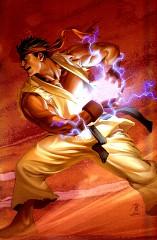 Ryuu (Street Fighter)