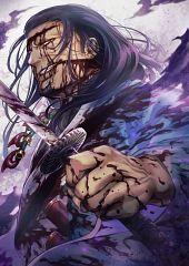 Serizawa Kamo (Fate/Grand Order)