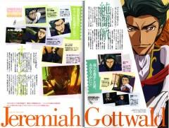 Jeremiah Gottwald