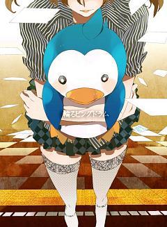 Penguin No.2