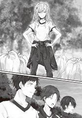 Genjitsu de Love Come Dekinai to Dare ga Kimeta?