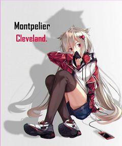 Montpelier (Azur Lane)
