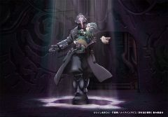 Made In Abyss: Fukaki Tamashii no Reimei