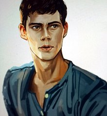 Thomas (Maze Runner)