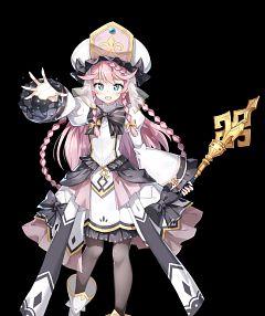 Angelica (Epic Seven)