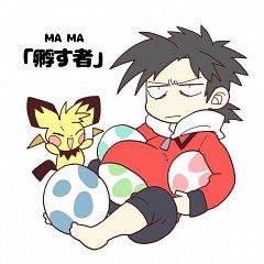 Gold (Pokémon SPECIAL)
