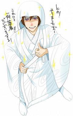 Ikenami Ryunosuke (Shinkenger)