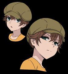 Yakumaru Itsuki