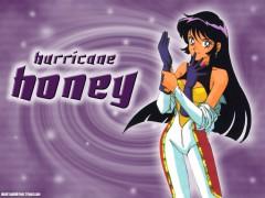 Hurrican Honey