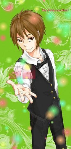 Natsuo (Oresama Teacher)