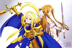 Sword Art Online: Alicization -War Of Underworld-