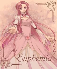 Euphemia li Britannia