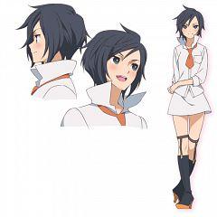 Harishima Kaoru