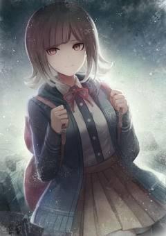 Nanami Chiaki