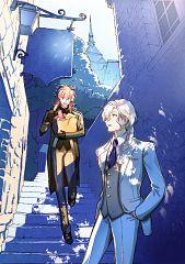 Fate/Grand Order: Episode 0 Initium Iter