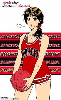 Akagi Haruko