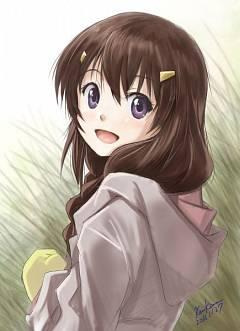 Fujimiya Konomi