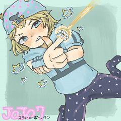 Johnny Joestar