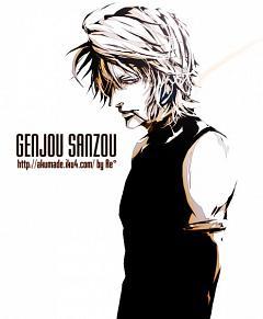 Genjyo Sanzo