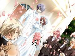 Brothers: Koisuru Onii-sama