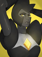 Yellow Diamond (Steven Universe)