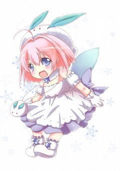 Sugar (Snow Fairy Sugar)
