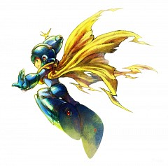 RockMan (Character)