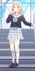 Sakuragi Mano