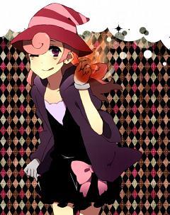 Vivian (Paper Mario)