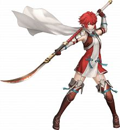 Hinoka (Fire Emblem)