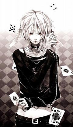 White Rabbit (Are You Alice)