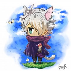 Therion (Octopath Traveler)