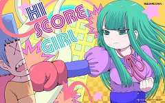 High Score Girl