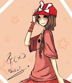 Sulli (f(x))