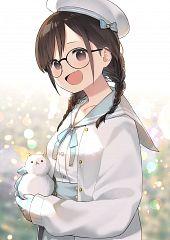 Hanabasami Kyou