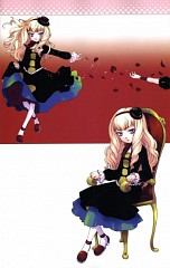 Layla (Venus Versus Virus)