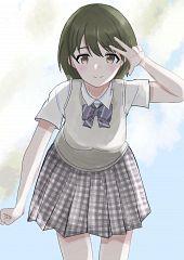 Nanakusa Nichika