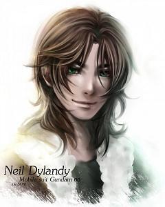 Neil Dylandy
