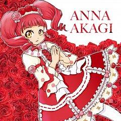 Akagi Anna