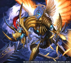 Za Yes (Duel Masters)