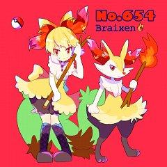 Braixen
