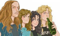Metallica (Band)