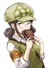 Saejima Kiyomi