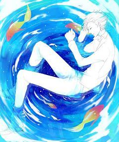 Nanami Kanata (Starry☆Sky)