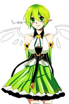 Lime (Elsword)