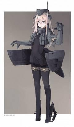 U-511 (Kantai Collection)
